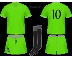 Uniforme 04