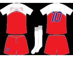 Uniforme 10